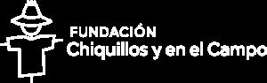 Logo Fundacion Chiquillos y en el Campo